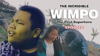 The Incredible Wimpo Eps. 01 ❕ Film Pendek Fantasy Indonesia #FilmVox!