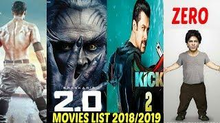 10 Upcoming Complete Bollywood Movies List 2019 With Cast and Release Date