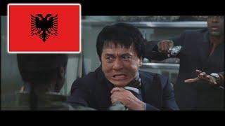 Wenn Rush Hour ein albanischer Film wäre...|Part 3 mit Luan Comedy! ????