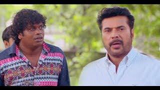 യഥാർത്ഥ കുറ്റവാളി ഈ ക്യാമ്പസിനകത്തുതന്നെഉണ്ട് | Mammootty Movie | Latest Malayalam Movie
