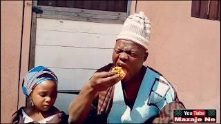 (Sabon Comedy) Kalli Abinda Siyama Tama Malam Hudu