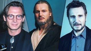 Liam Neeson | From 29 To 66 Years Old