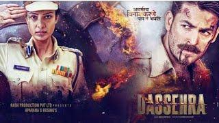 Dassehra Full Movie in Hindi 2018 | Neil Nitin Mukesh, Tina Desai