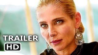 TIDELANDS Season 1 Official Trailer (2018) Elsa Pataky, Netflix TV Show HD