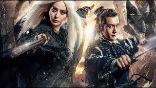 Action Movie 2019 Chinese Fantasy Movies 2019 New Martial Arts Sub English MTV   YouTube