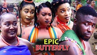 EPIC BUTTERFLY SEASON 2 - (New Movie) 2019 Latest Nigerian Nollywood Movie Full HD | 1080p