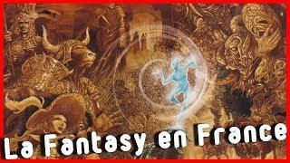 La Fantasy Française
