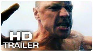 GLASS Official Trailer #4 (NEW 2019) Superhero Movie HD