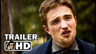 DAMSEL Official Trailer (2018) Robert Pattinson, Mia Wasikowska Comedy Western Movie HD
