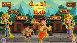 chhota bheem bali ki kahani full movie