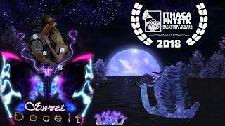 "CGI 3D Animated Short Film ""Sweet Deceit"", A Beautifully Dark Fantasy"