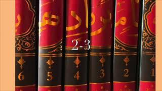 BAHADIRNAME 2-3 / Uyghur Historical Novel