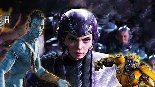 Best Fantasy Movie, Adventure Movie For India 2019   Movies Dubbed in Hindi Full Movie 2019 new