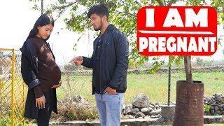 I am pregnant |Modern Love|Nepali Comedy Short Film |SNS Entertainment