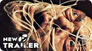 TRENCH 11 Trailer (2018) Horror Movie