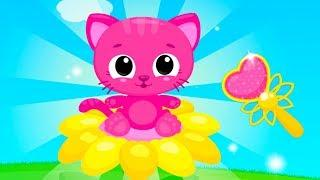 Cute & Tiny Magic Makeover - Fantasy Makeover & Pet Care Games For Babies - Cute & Tiny Baby Games