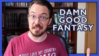 My Favorite Fantasy Books You've Never Read