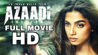 AZAADI Full Pakistani Movie HD 2018 || Latest Pakistani Movie 2018 || I Series Music