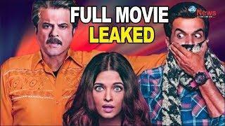 FILM ''FANNEY KHAN'' FULL MOVIE LEAKED| AISHWARIYA | ANIL KUMAR | RAJ KUMAR RAO | Next9News