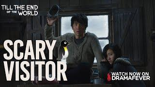 TILL THE END OF THE WORLD 南极之恋 – Scary Visitor | Movie Night On DramaFever!