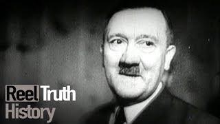 The Secret Plot to Assassinate Hitler (20 July Plot) | History Documentary | Reel Truth History