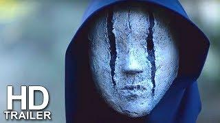THE ORDER Official Trailer (2019) Horror, Fantasy Series HD