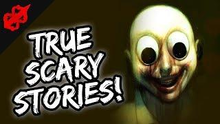 3 Scary Stories | True Scary Stories | Reddit Let's Not Meet