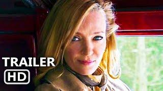 THE HOUSE THAT JACK BUILT Official Trailer (2018) Uma Thurman, Matt Dillon, Lars von Trier Movie HD