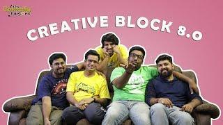 Creative Block 8.0 || The Comedy Factory