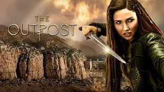 The Outpost (The CW) Promo HD - Fantasy Adventure Series