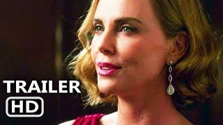 LONG SHOT New Trailer (2019) Charlize Theron, Seth Rogen Comedy Movie HD