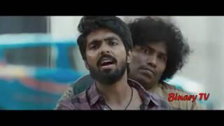 #Watchman Tamil film comedy scenes#Yogi babu