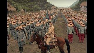"""Goyo: Ang Batang Heneral 2018 
