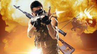 Action Movies 2019 English Hollywood Full Length New Drama War Movie