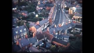 Olney Church Spire Climb - Cinefilm 1971