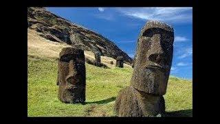 In Search Of History - Mysteries of Easter Island (History Channel Documentary)