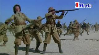 Umar Mukhtar ❇ Lion of the Desert ❇  Hindi/Urdu Dubbing Full Movie ❇ Islamic Movie ❇Historical Movie