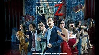 Reuni Z full movie Terbaru 2018