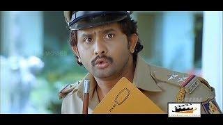 Kiladi Kitty Kannada Movie | Kitty Enters Control Room | Shrinagar Kitty | Kannada Comedy Scenes
