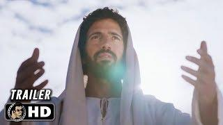 JESUS: HIS LIFE Official Trailer (HD) History Channel Miniseries
