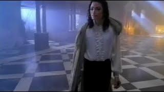 Michael Jackson | Is It Scary 1993 | Unreleased Short Film (Ghosts Early Concept Video)