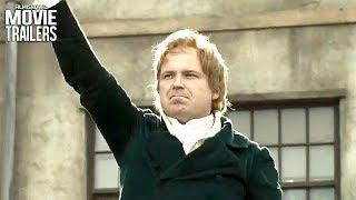 PETERLOO Teaser Trailer NEW (2018) - Mike Leigh historical drama
