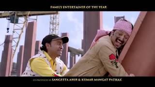 Total Dhamaal Ajay Devgan Full Comedy Movie New Film Anil Kapoor