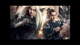 2019 Lastest Fantasy action movies  - Chinese action movie English Subtitles