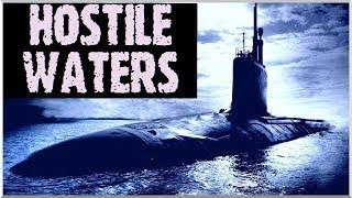 «HOSTILE WATERS» ( Rutger Hauer ) ~ Full Movie, Historical, Thriller / Historical Movies, HD