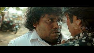 Vijay Sethupathi, Yogibabu Super Hit Comedy scenes | Junga Tamil Movie