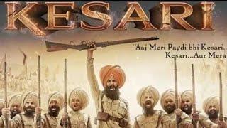 Saragarhi ( kesari ) full movie / kesari full movie / historical movie kesari