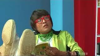 Bony Gokul Abenao | Abc Film | Comedy Manipuri Nokphade Funny