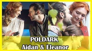 ???? Poldark Season 5 ∥ Aidan Turner, Eleanor Tomlinson  and More... ∥ Real Life Photos - # 3  ????