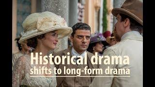 Historical drama shifts to long-form drama - Terry George on The Promise